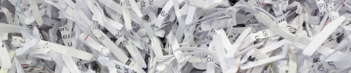 document-shredding