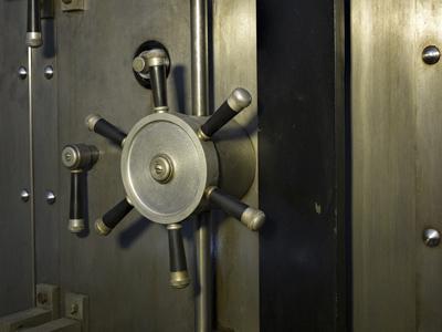 vault-storage